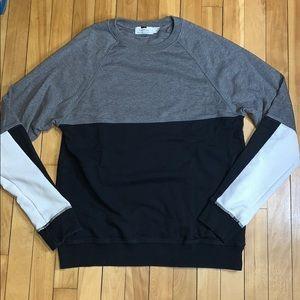 ⭐️HOST PICK⭐️ Men's TOPMAN Crewneck Sweater Size S